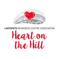Ladysmith Resources Centre Association logo