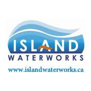 Island Waterworks logo