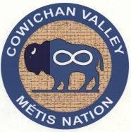 Cowichan Valley Metis Nation logo