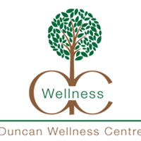 Duncan Wellness Centre logo