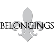 Belongings logo