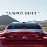 Campus Infiniti logo