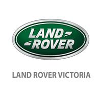 Land Rover Victoria logo