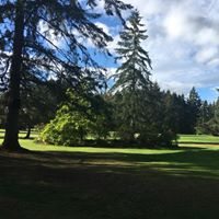 Cowichan Golf & Country Club logo