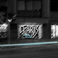 Paris Styling Group logo