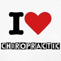 Lake Cowichan Chiropractic logo