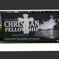 Lake Cowichan Christian Fellowship logo