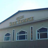 Paldi Sikh Temple logo