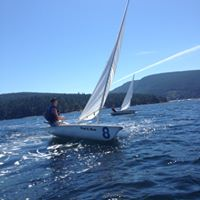 Maple Bay Yacht Club logo
