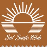 Sol Sante Club logo