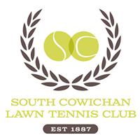 South Cowichan Lawn Tennis Club logo