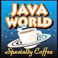 Java World Coffees & Teas Ltd logo