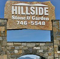 Hillside Stone & Garden logo