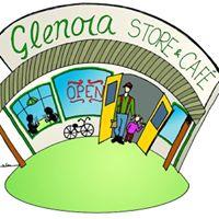 Glenora Store & Cafe logo