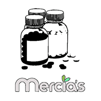 Mercia's Vitamins & Natural Remedies logo