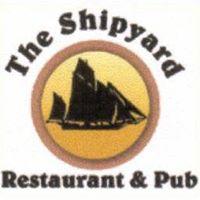 Shipyard Restaurant & Pub logo