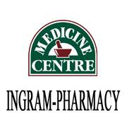 Ingram Pharmacy logo