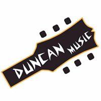 Duncan Music logo