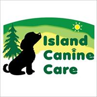 Island Canine Care logo