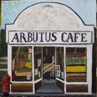 Arbutus Cafe logo