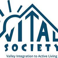 Vital Society logo