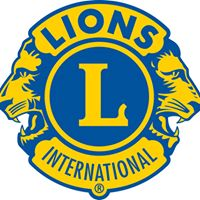 Sassy Lion Thrift Store logo