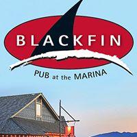 Blackfin Pub logo