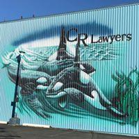 CR Lawyers  logo