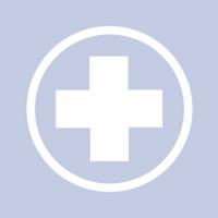 Quinsam Health Center logo