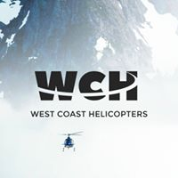 West Coast Helicopters Maintenance & Contracting Ltd logo