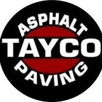 Tayco Paving Co logo