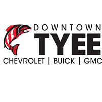 Tyee Chevrolet Buick GMC Ltd logo