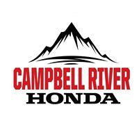 Campbell River Honda logo