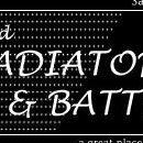 Island Radiator & Battery logo