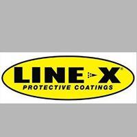 Courtenay Line-X logo
