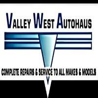 Valley West Autohaus logo