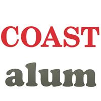Coast Aluminum logo