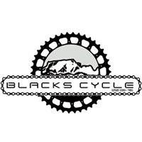 Blacks Cycle logo