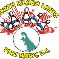 North Island Lanes logo