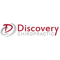 Discovery Chiropractic logo