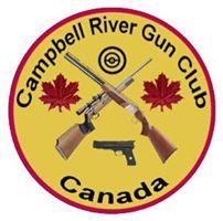Campbell River Gun Club logo