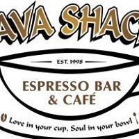 Java Shack logo
