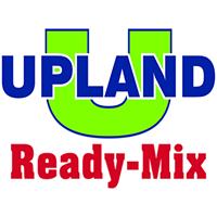 Upland Ready-Mix Ltd logo