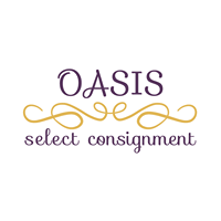 Oasis Select Consignment logo