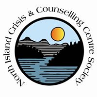 North Island Crisis & Counselling Centre Society logo