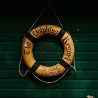 Dolphins Resort logo