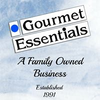 Gourmet Essentials logo