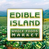 Edible Island Whole Foods Market logo