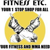 Fitness Etc logo