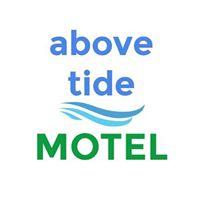 Above Tide Motel logo